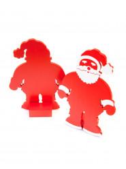 2 Marque-places Père Noël