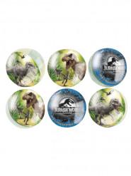 6 Balles rebondissantes Jurassic World ™