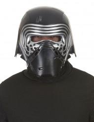 Masque adulte casque 2 pièces Kylo Ren - Star Wars VII™