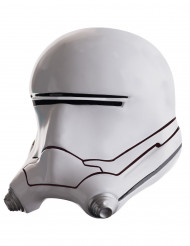 Masque adulte casque 2 pièces Flametrooper - Star Wars VII™