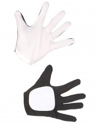 Gants StormTrooper - Star Wars VII™ adulte