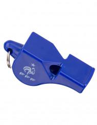 Sifflet bleu France FFF™