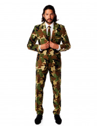 Costume Mr. Commando  homme Opposuits™