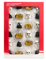 Boîte de bonbons en gélatine Star Wars™
