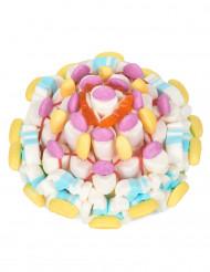 Support gâteau de bonbons 15 cm