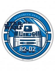 Disque en sucre R2-D2 - Star Wars™