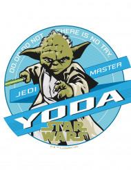 Disque en sucre Yoda - Star Wars™