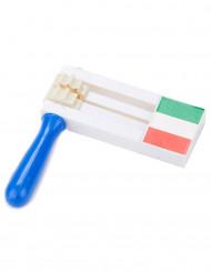 Crécelle Italie