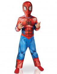 Déguisement classique ultimate Spiderman™ enfant