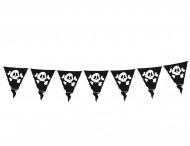 Guirlande fanions Pirate 3,60 m