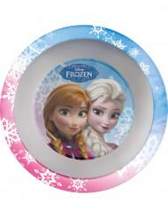 Assiette creuse en plastique La Reine des Neiges™