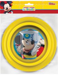 Coffret vaisselle plastique Mickey™