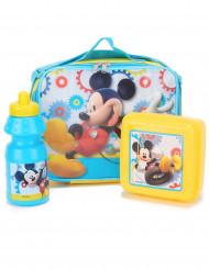 Set déjeuner plastique Mickey™