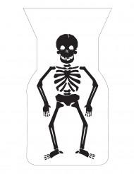 20 Sacs à bonbons squelette