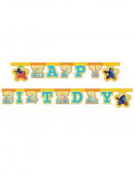 1 Guirlande Happy Birthday Dory ™