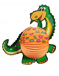 Décoration alévolée dinosaure 42 cm