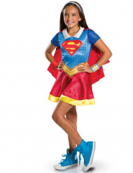 Déguisement classique Super Hero Girls Supergirl™ fille