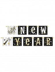 Guirlande Happy New Year 1,50 m