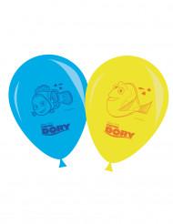 8 Ballons en latex Dory™