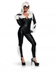Déguisement Black Cat Marvel Universe™ adulte