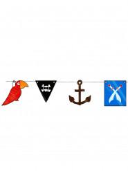 Mini guirlande petit pirate 3 mètres