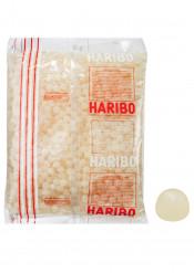 Maxi sachet Haribo dragibus ivoire 2Kg