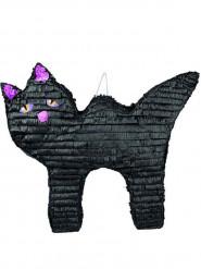Piñata chat noir 51 X 58 cm