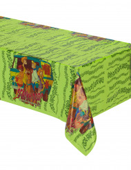 Nappe en plastique Scooby-Doo™ 180 x 120 cm