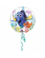 Ballon 3D Le monde de Dory™ 60 cm