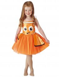 Déguisement classique Nemo Le monde de Dory™ fille