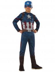 Déguisement classique Captain America™ Civil War  - Avengers™