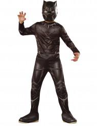 Déguisement classique Panthère Noire enfant - Avengers™