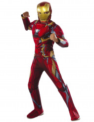 Déguisement luxe Iron Man™ Civil War enfant - Avengers™