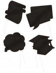 Kit Photobooth 8 pièces Diplomé