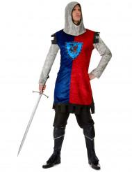 Déguisement chevalier dragon homme