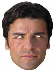 Masque carton Poe - Star Wars VII™
