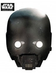 Masque carton K-2SO- Star Wars Rogue One™