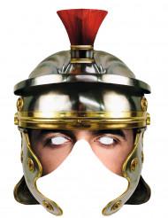Masque carton Légionnaire Romain