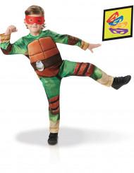 Coffret déguisement luxe Tortues Ninja -TMNT™ Nouveau modèle