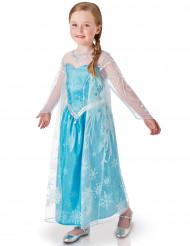 Déguisement Elsa La Reine des Neiges™ Luxe