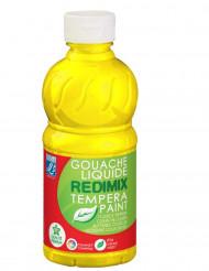 Gouache liquide jaune 250 ml Lefranc & Bourgeois®