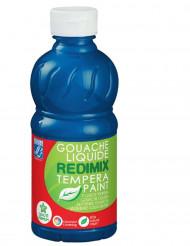 Gouache liquide bleue 250 ml Lefranc & Bourgeois®