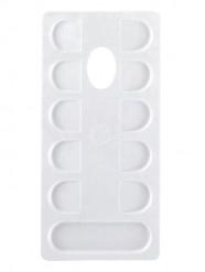 Palette plastique rectangulaire Lefranc & Bourgeois®