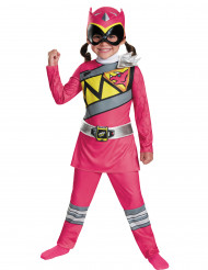 Déguisement Power Rangers™ Dino Charge Rose fille