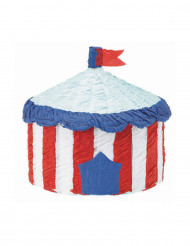 Piñata chapiteau de cirque 29 cm