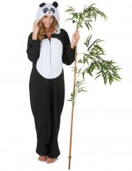 Déguisement panda femme