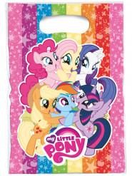 6 Sacs de fête My Little Pony™
