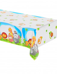 Nappe plastique Jungle 120 x 180 cm