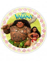 Disque en azyme Vaiana™ 20 cm