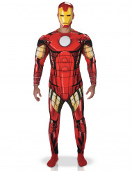 Déguisement luxe Iron Man Avengers™adulte
